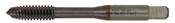 #1-14 Reduced Neck Spiral Point Taps, Type 29-ACN 3FH3 (1/Pkg.)