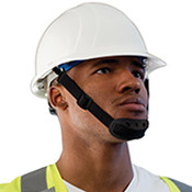 Chin Strap with Chin Guard 19181 (12/Pkg.)