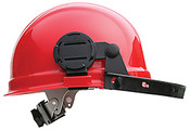 5001 Universal Hard Hat Visor Carrier (6/Pkg.)