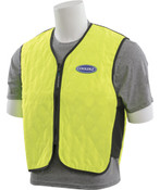 Advanced Evaporative Cooling Technology with Hyperkewl Vest, Medium (1/Pkg.)