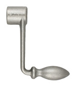 Broached Crank Handle, 1/2, Martin #CH00B