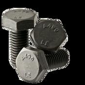 """1""""-8x2-1/2"""" (PT) A490 Type 1 Heavy Hex Structural Bolt Coarse Plain (USA) (250/Bulk Pkg.)"""