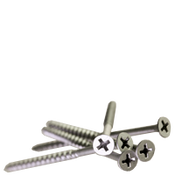 "#10-8x4"" Bugle Phillips Deck Screws Dacrotized (1,000/Bulk Pkg.)"