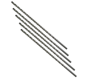 "1-1/8""x1/2"" Type 216 Slow Spiral, Heavy-Duty, Rotary Masonry Drill Bit"