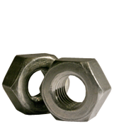 "1 1/2""-6 Heavy Hex Nut, A563 Grade A, Coarse (10/Pkg.)"
