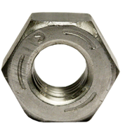 "1 1/2""-6 A563 Heavy Hex Nut, Grade C, Coarse, Plain (25/Bulk Pkg.)"