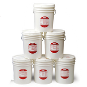 5 Gallon Rig Soap Wash Detergent RS-5gal
