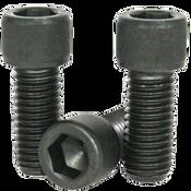 "5/8""-18x2-1/2"" (PT) Socket Head Cap Screws Fine Alloy 1936 Series Thermal Black Oxide (25/Pkg.)"
