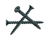 "#6x1-1/4"" Square Drive Bugle Head Deck Screws Phosphate, Hardened (8,000/Bulk Pkg.)"