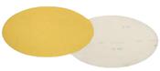 "Drywall Discs - 9""  Hook & Loop, Grit: 80, Mercer Abrasives 256080 (25/Pkg.)"