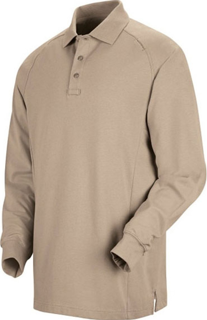 Horace Small THE FORCE Special OPS POLO (long sleeve)