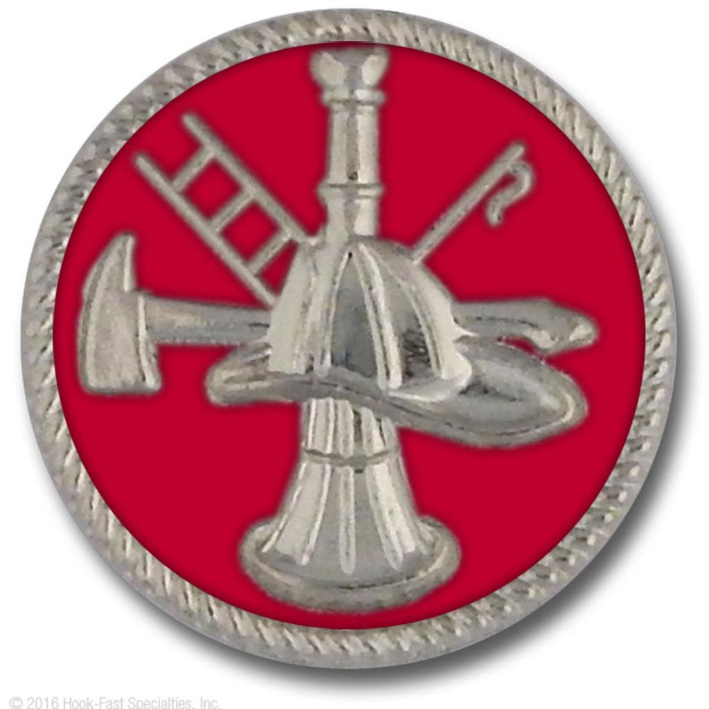Hookfast Merit Award QS-4413F