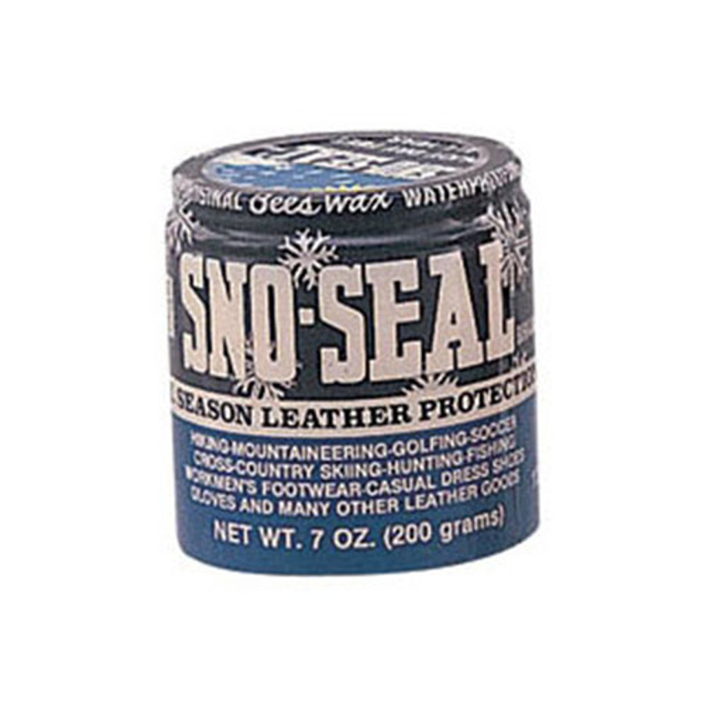 SNO-SEAL Leather Protector (Weatherproofing)