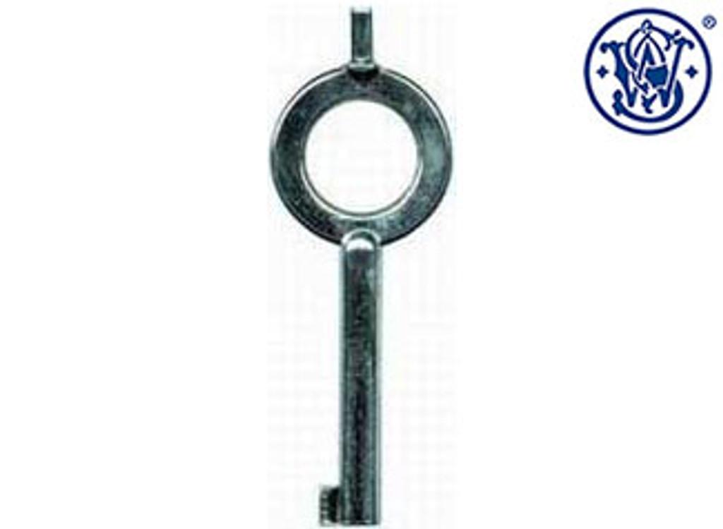 Smith & Wesson Standard Handcuff Key