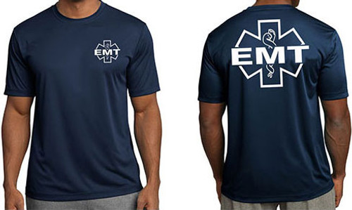 EMT Wicking Performance T-Shirt