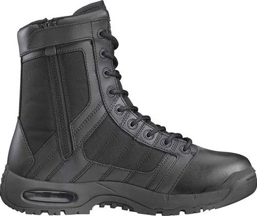 """Original SWAT AIR 9"""" Duty Boot (SIDE ZIP)"""