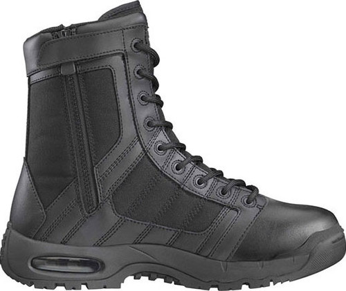 "Original SWAT AIR 9"" Duty Boot(Side Zip)-FireStoreOnline"