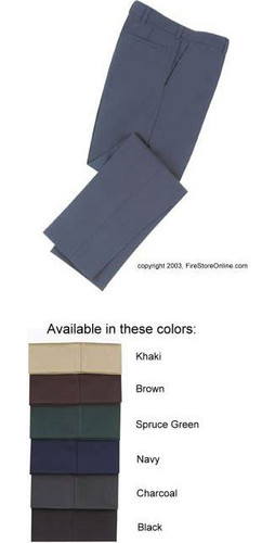 Red Kap Men's Dura-Kap Industrial Grade Pants