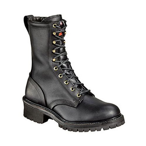 "Thorogood WOMEN's 9"" Wildland Fire Boot"