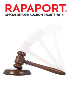 Sothebys and Christies Auction Results 2014
