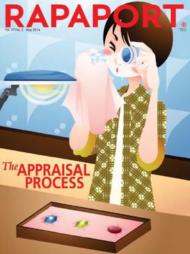 Rapaport Magazine - May 2014