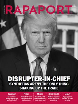 Rapaport Magazine - February 2018