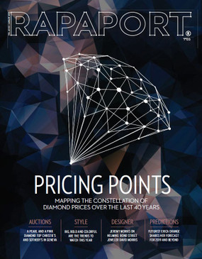 Rapaport Magazine - January 2019
