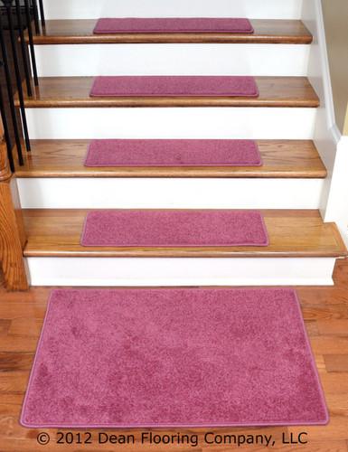 Dean Flooring Company Diy Carpet Stair Tread Rugs 13