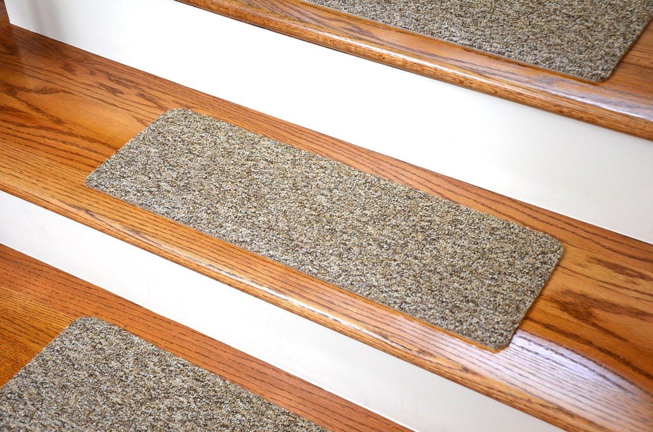 Dean Affordable Diy Carpet Stair Treads 23 Quot X8 Quot 13pc