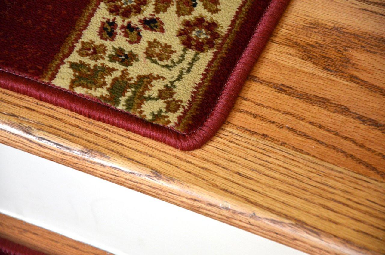 Best Stair Tread Materials Deanstairtreads Com