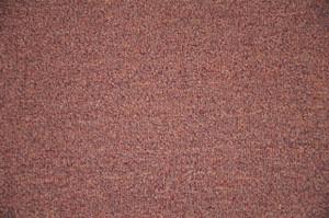 Dean Pet Friendly Non-Skid 2' x 6' Padded Carpet Runner Rug/Anti-Fatigue Mat: Copper