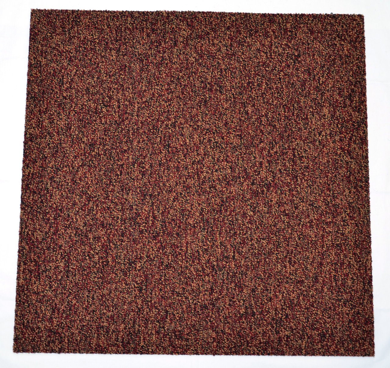Diy Carpet Tile Squares Multicolor Tweed Dean Stair Treads