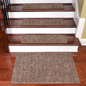 Dean Premium Stair Gripper Tape Free Non Slip Pet Friendly DIY Carpet Stair  Treads 30