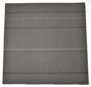 DIY Carpet Tile Squares - Transit Tinman - 48 SF Per Box -12 Pieces Per Box