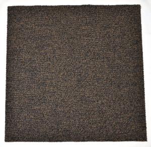 DIY Carpet Tile Squares - Riverbed - 48 SF Per Box -12 Pieces Per Box