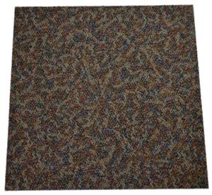 Dean DIY Carpet Tile Squares - Riverside - 48 SF Per Box -12 Pieces Per Box