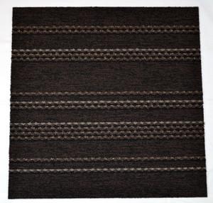 Dean DIY Carpet Tile Squares - Tahitian Jewel Box - 48 SF Per Box -12 Pieces Per Box