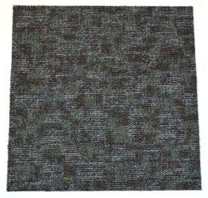 Dean DIY Carpet Tile Squares - Matrix Levitate - 48 SF Per Box -12 Pieces Per Box