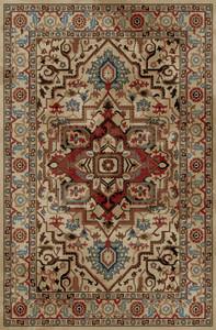 "Dean Charisma Multi Traditional Oriental Area Rug 7'10"" x 9'10"" (8x10)"