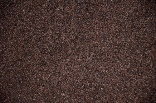 In Out Patio Deck Boat Carpet Brown 4 X 6