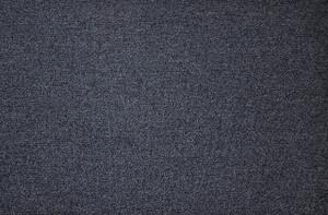 Dean Pet Friendly Non-Skid 2' x 6' Padded Carpet Runner Rug/Anti-Fatigue Mat: Black