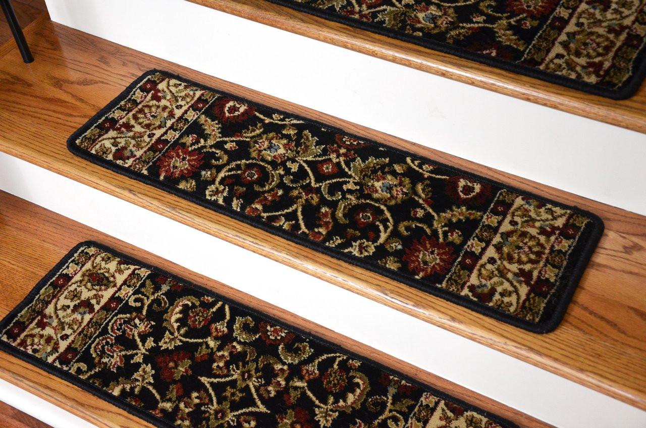 Dean Non Slip Tape Free Pet Friendly Stair Gripper Carpet