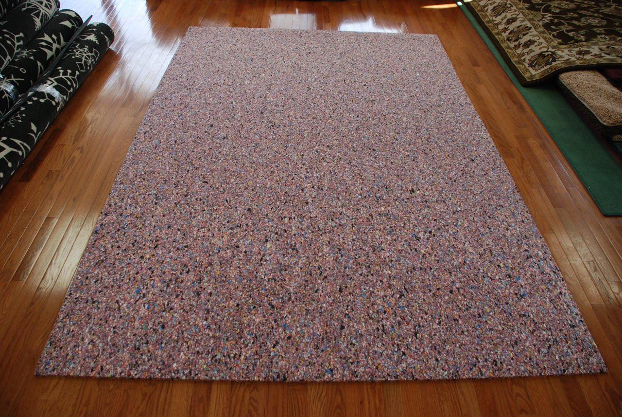 Rebond 6 X 8 Carpet Pad And Rug Pad Dean Stair Treads