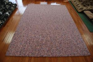 Rebond 6' x 8' Carpet Pad and Rug Pad