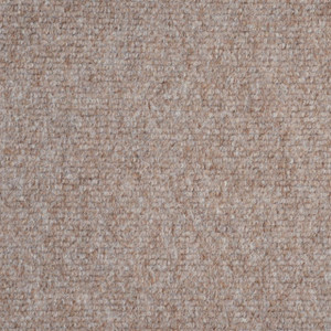 Dean Indoor/Outdoor Carpet/Rug - Beige - 6' x 20' UV Stabilized