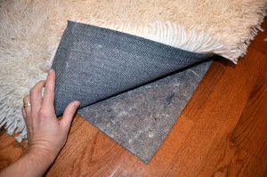 Affordable Area Rug Pad 5' x 8' by Dean Flooring Company