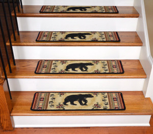 Extend the Life of Stair Treads