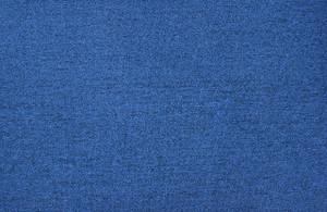 Dean Pet Friendly Non-Skid 2' x 6' Padded Carpet Runner Rug/Anti-Fatigue Mat: Navy Blue