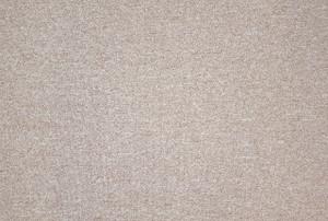 Dean Beige 2' x 6' Serged Carpet Runner Rug