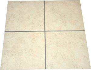 Affordable DIY Grouted Luxury Vinyl Laminate Floor Tile (LVT) - Treadstone Natural - 36 SF/Box